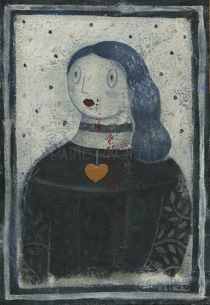 Image of Gothic - Vampire Bride