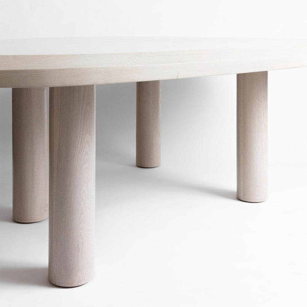 Image of DROP DINING TABLE