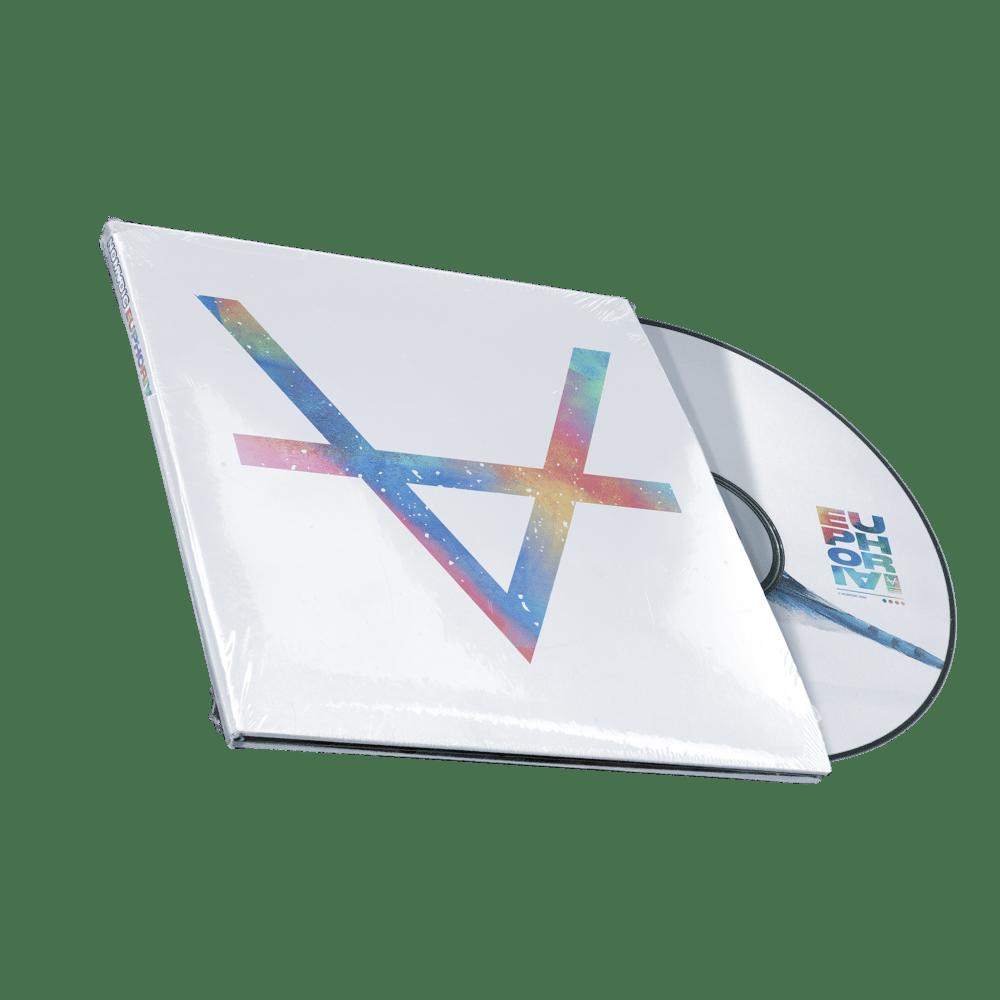 "Image of ""Euphoria"" Physical CD"
