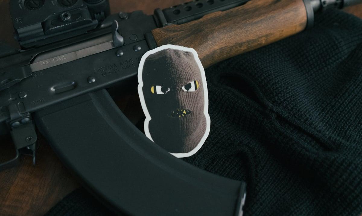Image of No Face, No Case