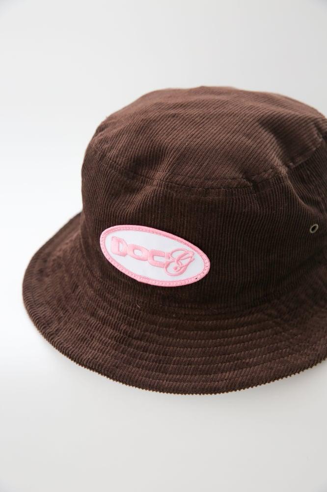 Image of DoCg CORDUROY BUCKET HAT