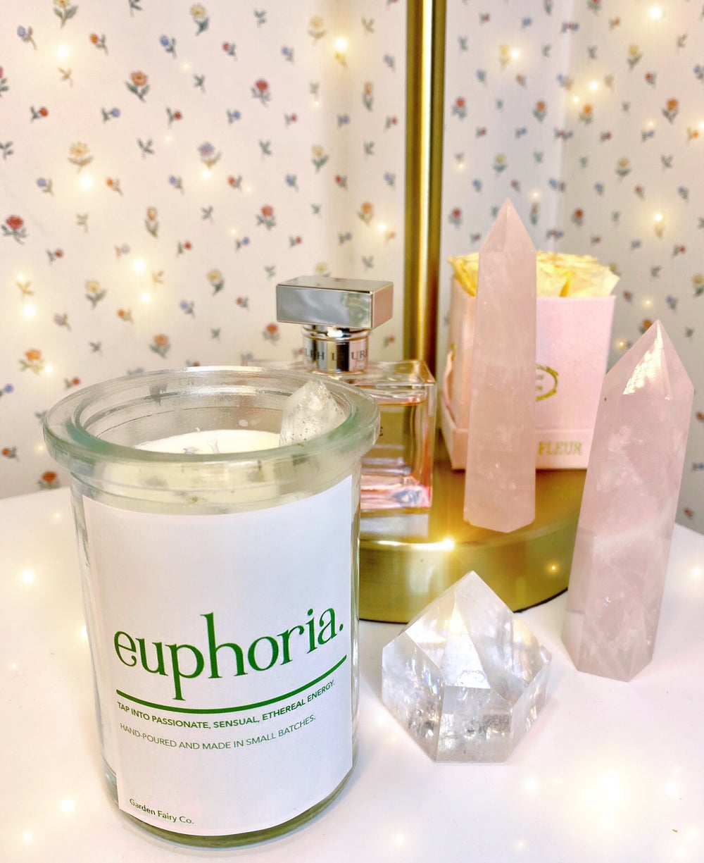Image of Euphoria Candle | 6 oz