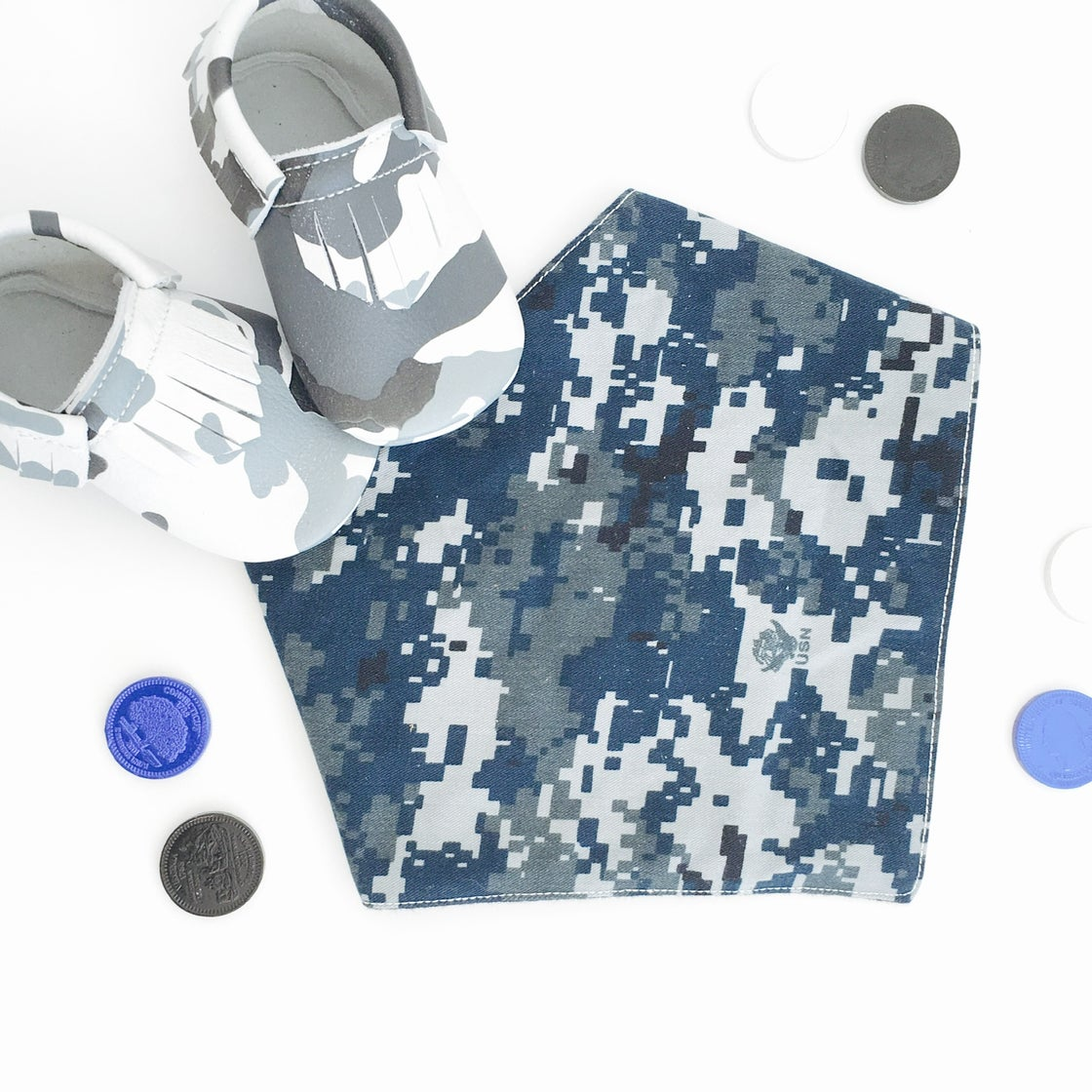 Image of Cooling Camouflage