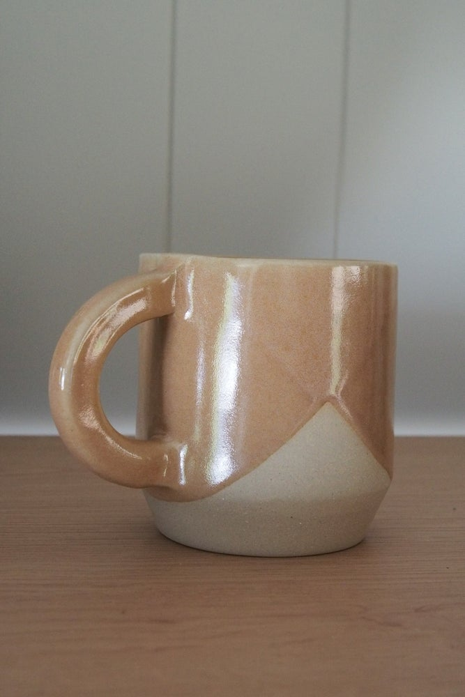 Image of Mug - Kere whenua