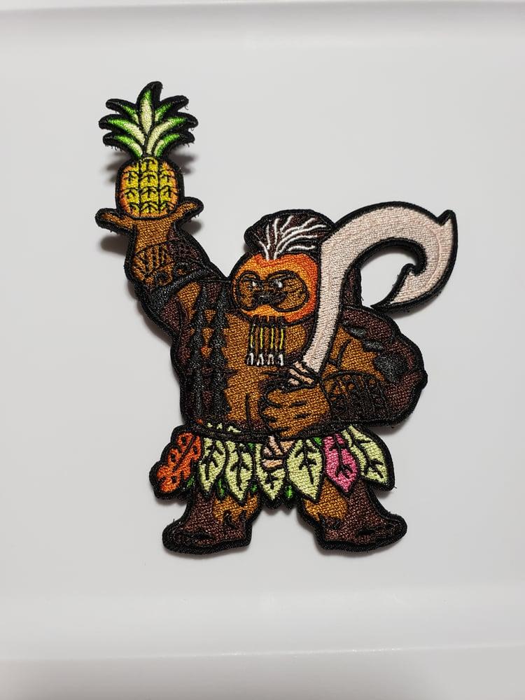 Image of Hawaiian Warrior