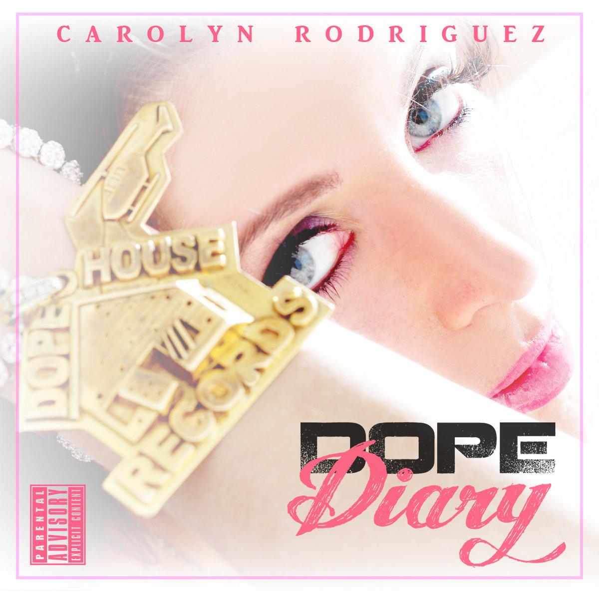 Dope Diary album tee