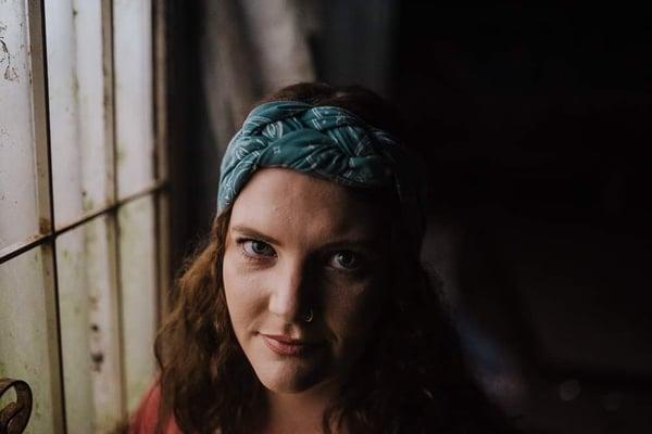 Image of Molly Headwrap