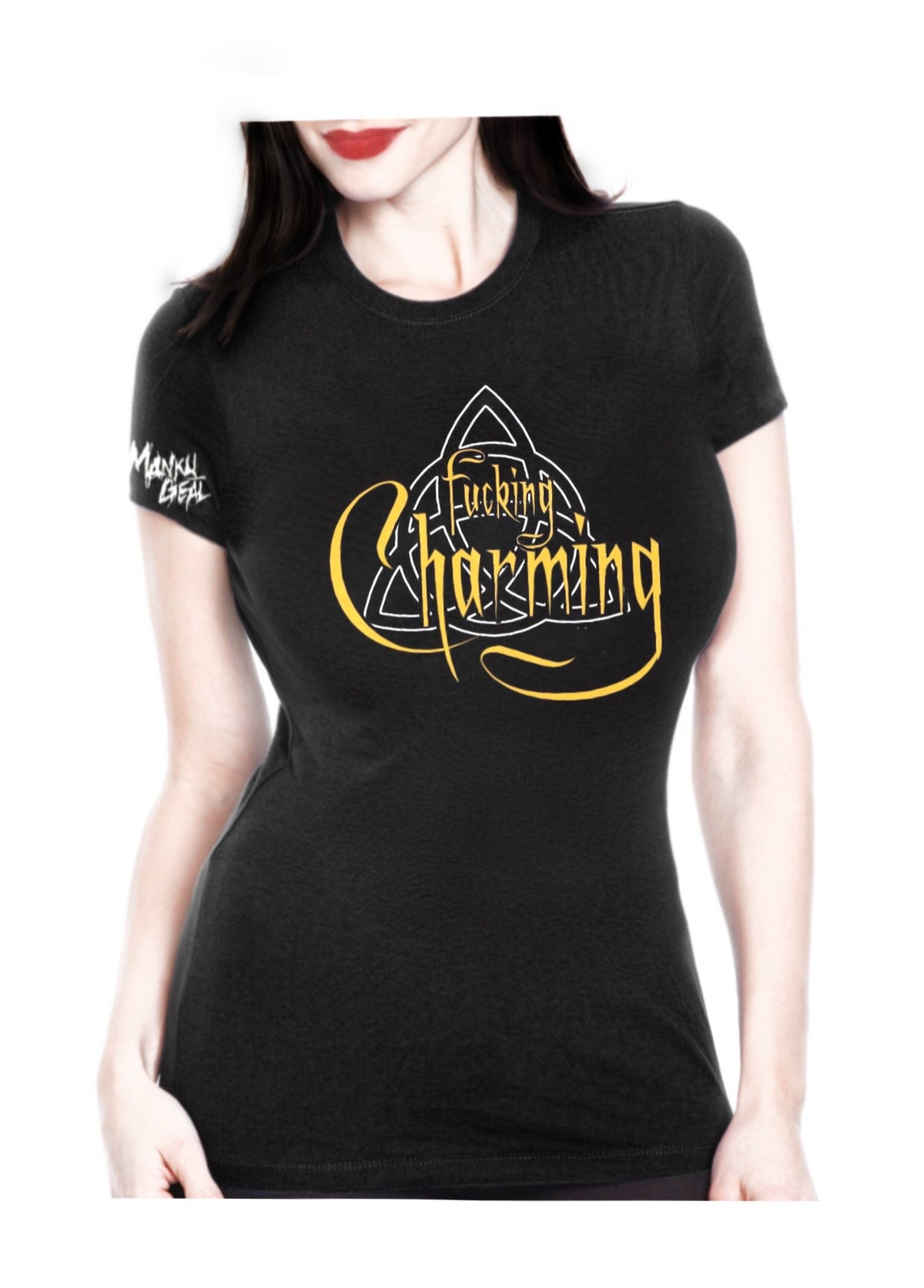 Image of Charming Women's Tee