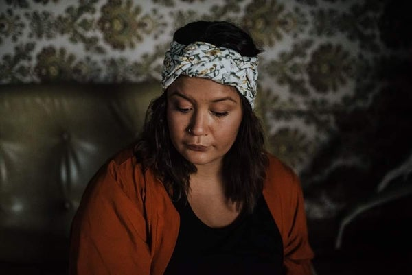 Image of Kerry headwrap