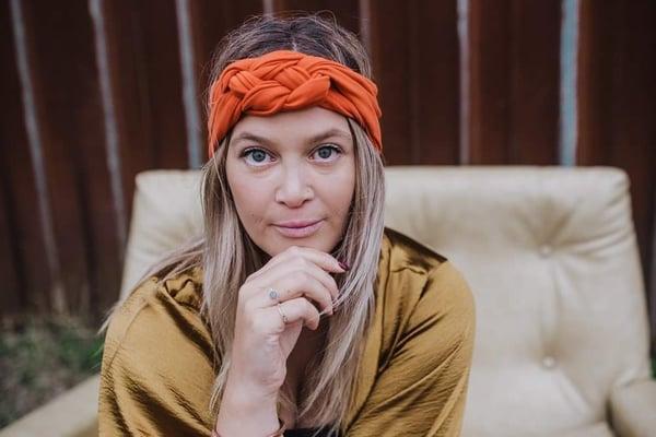 Image of Jodie Headwrap