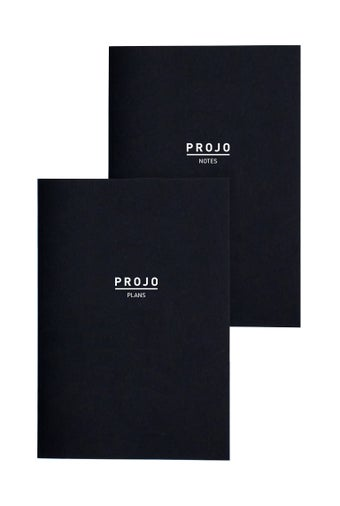 Image of PROJO planner refill   Recharge pour planner PROJO