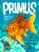 Image of Primus - Omaha 2019 Fish - Screen Print
