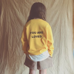 You Are Loved Sweater
