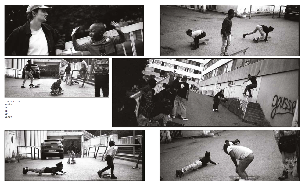 Image of DPY     City Triptych Yearbook Vol.3