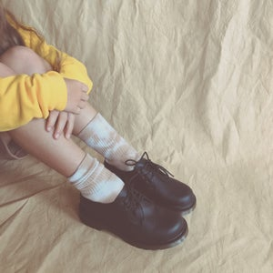 Childrens Tie Dye Socks
