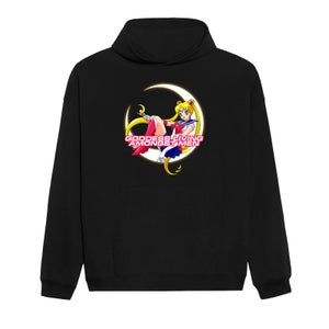 Image of GLAM MOON HOODIE | EXCLUSIVE RELEASE