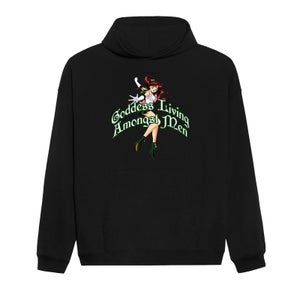 Image of GLAM JUPITER MOON HOODIE | EXCLUSIVE RELEASE