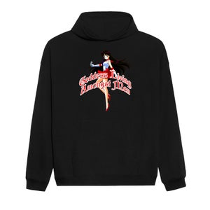Image of GLAM MARS MOON HOODIE | EXCLUSIVE RELEASE