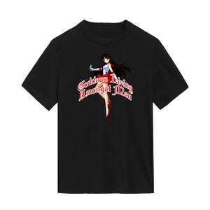 Image of GLAM MARS MOON T SHIRT | EXCLUSIVE RELEASE