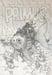 Image of Primus - Omaha 2019 Fish - Original Art