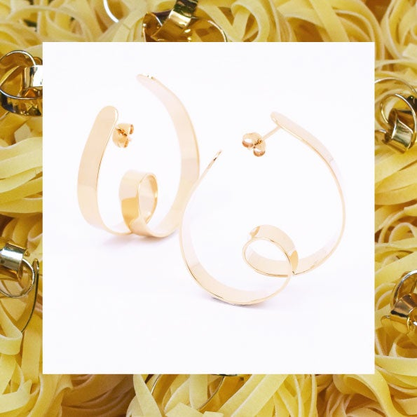 Image of Boucles Pasta