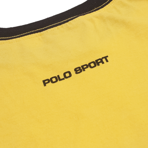 Image of Polo Sport 2000 Ralph Lauren Long Sleeve Size L