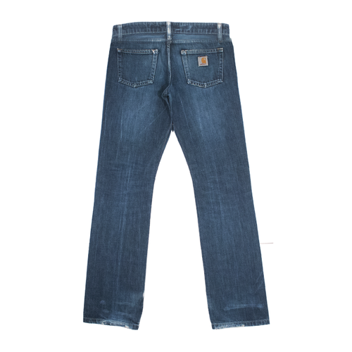 Image of Carhartt USA Jeans Size W26 x L32