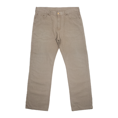 Image of Carhartt USA Chinos Size W36 x L34