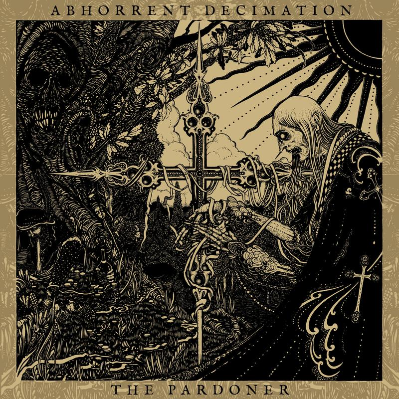 Image of [LP] THE PARDONER