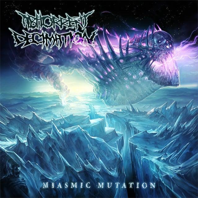 Image of [LP] MIASMIC MUTATION