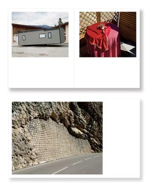 Iain Sarjeant - Alpes-Maritimes