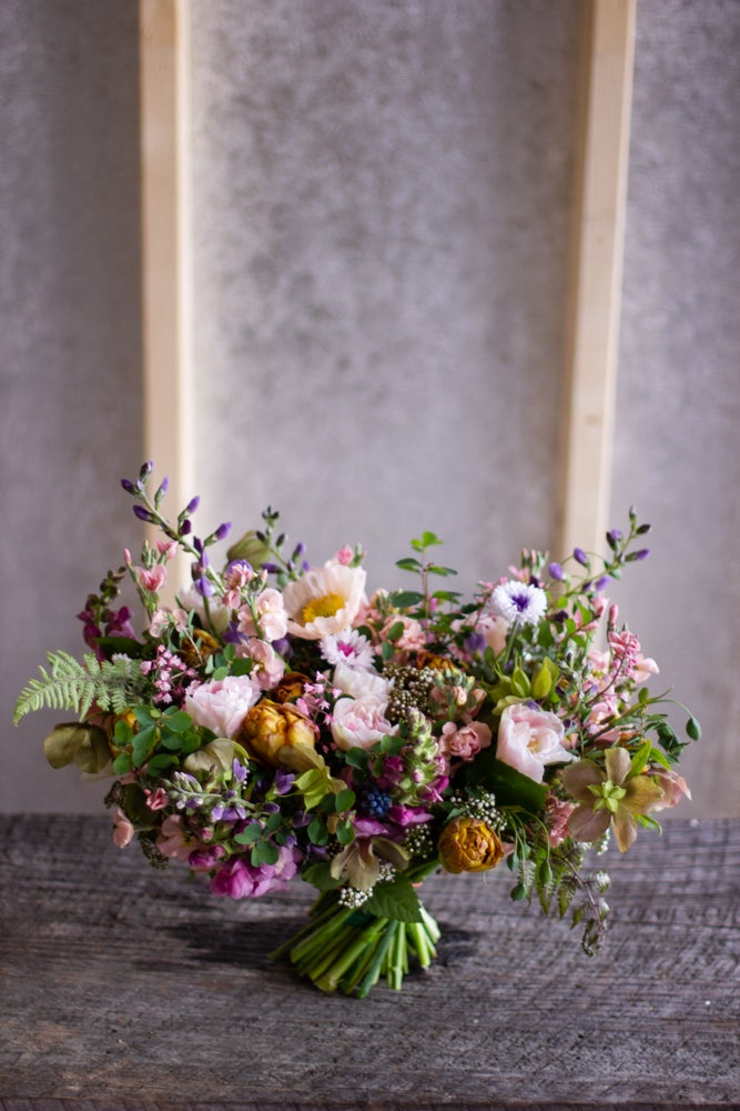 Image of Floral Fundamentals Workshop :: DIY WEDDING BOOT CAMP