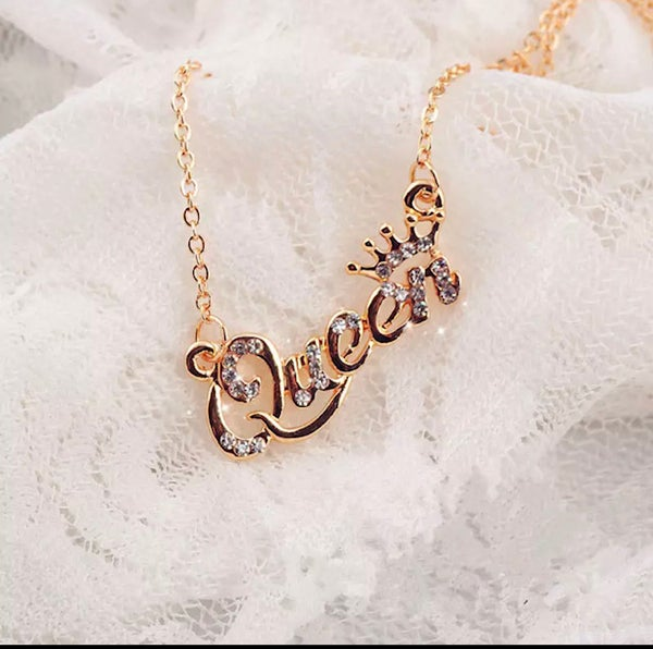 Image of Queen Necklace