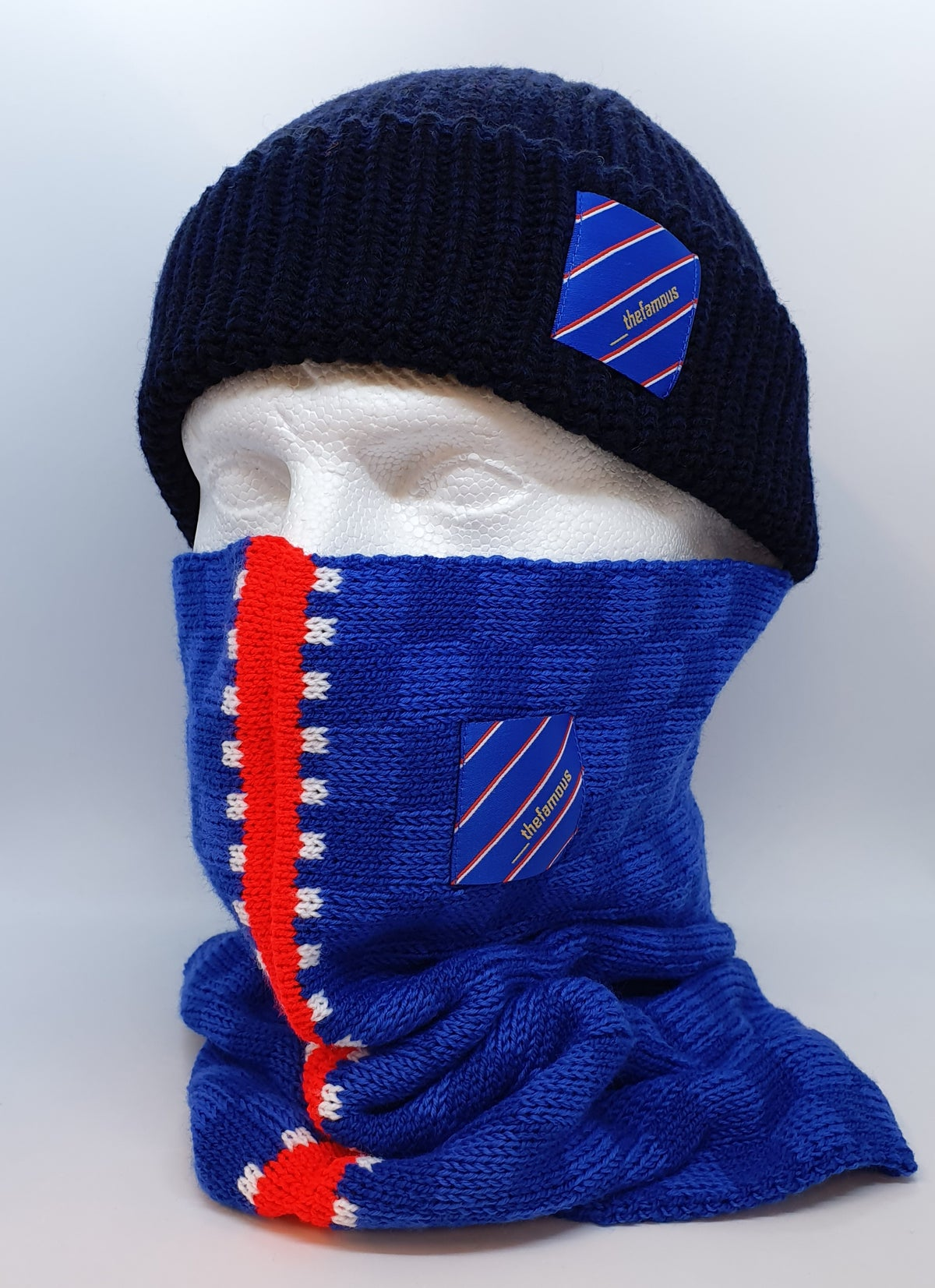 Image of Wilkins Snood