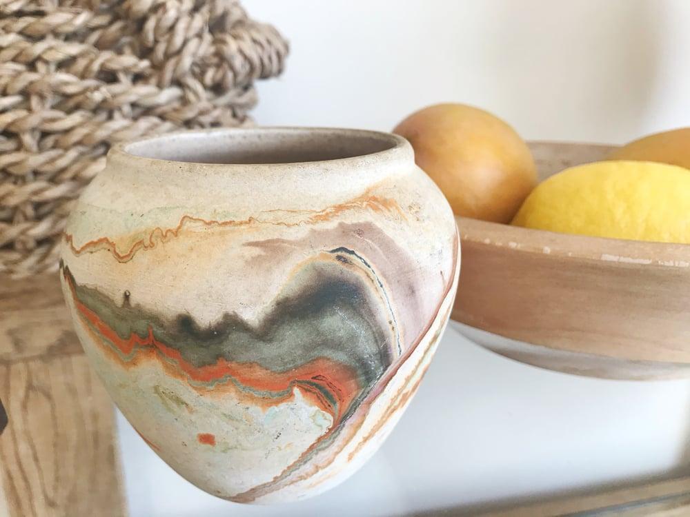 Image of Nemadji Pottery