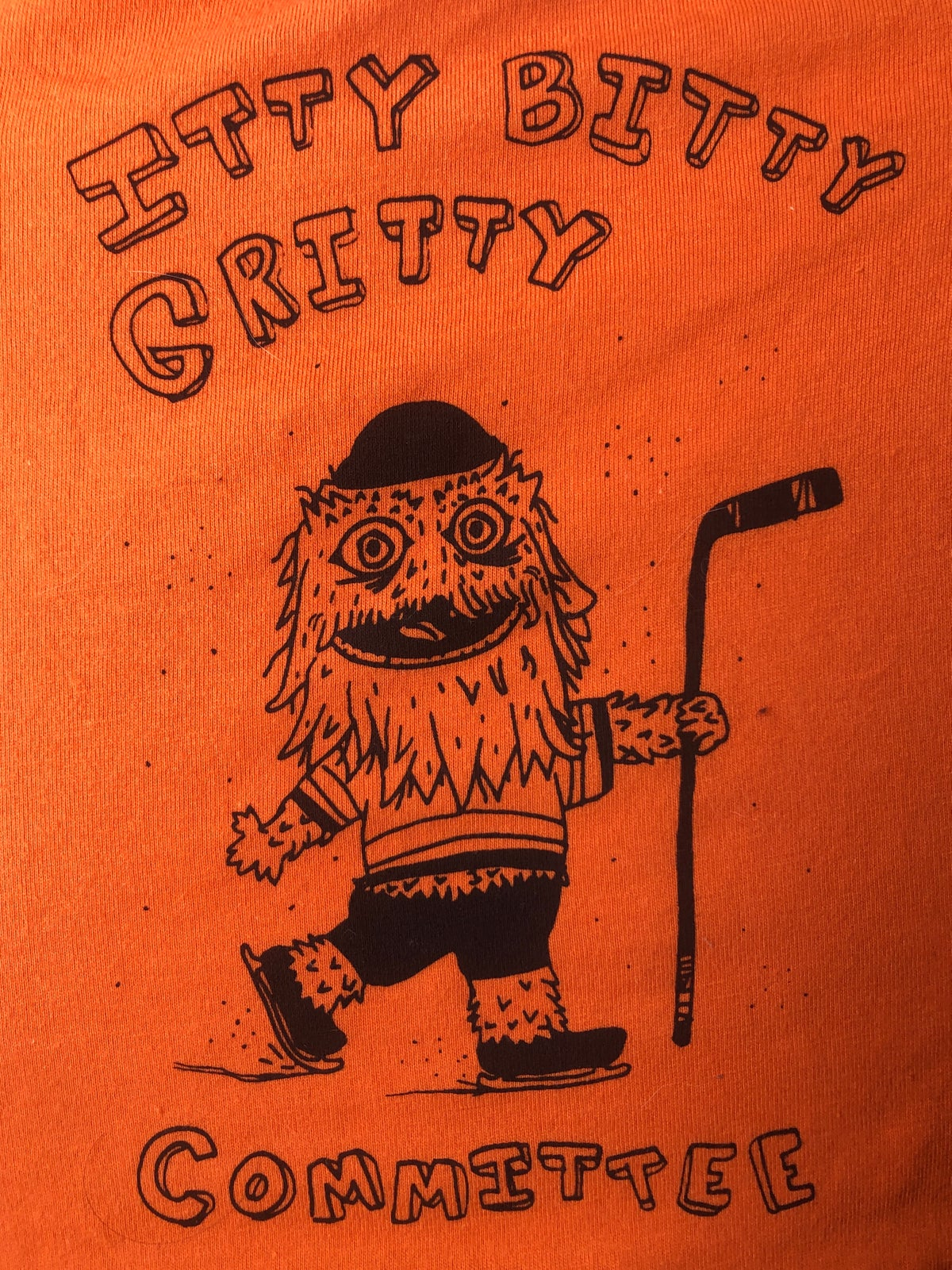 Image of Gritty Doggie Tanks