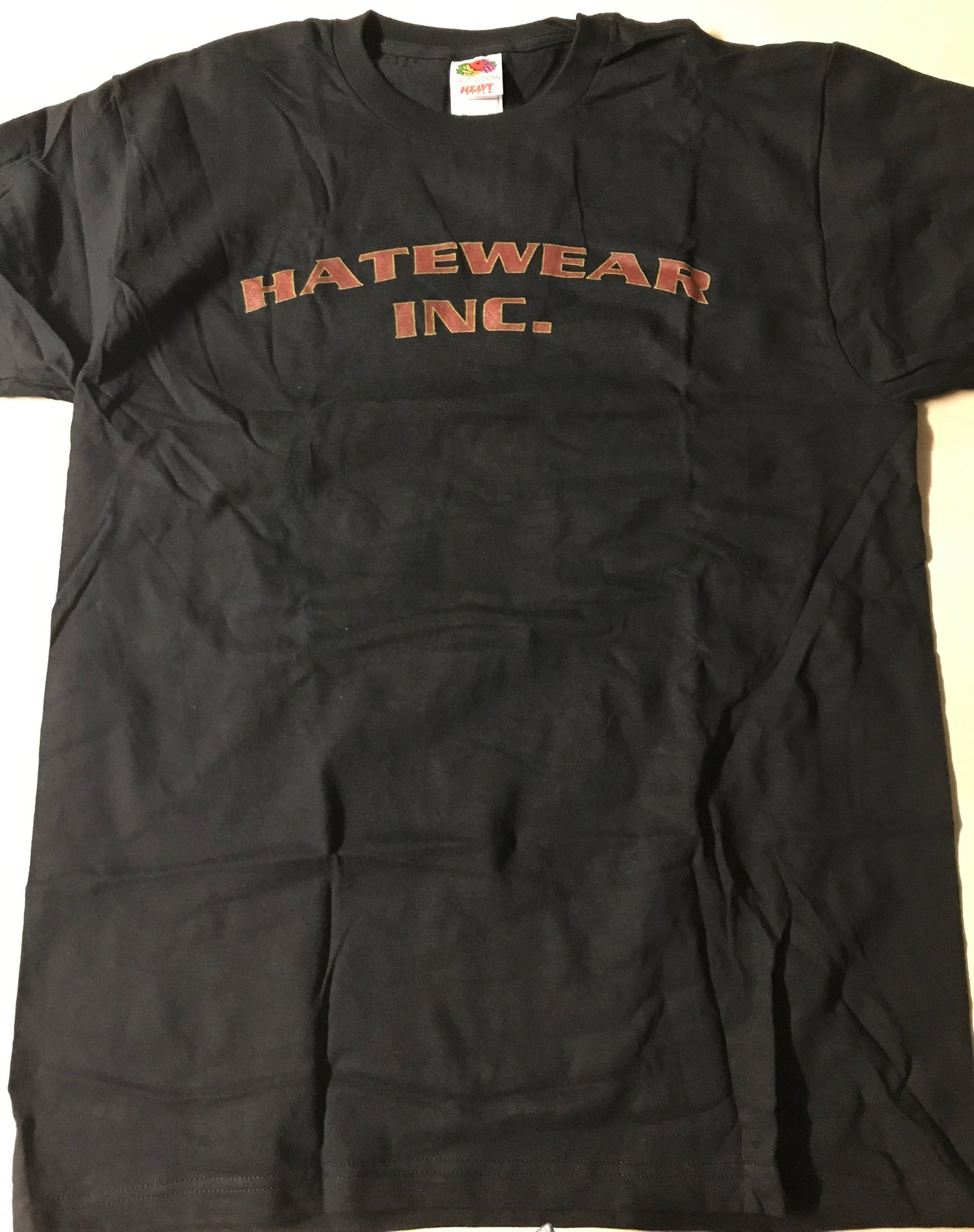 Image of HATEWEAR/WITH HONOR/ICEPICK $3 SHIRT CLEARANCE SALE