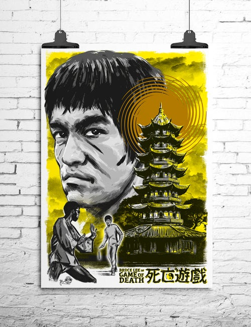Game of death ! / A3