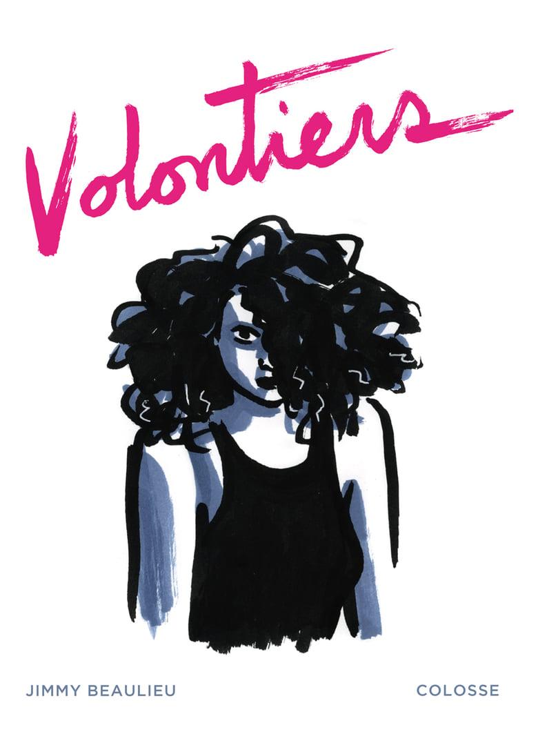 Image of Volontiers