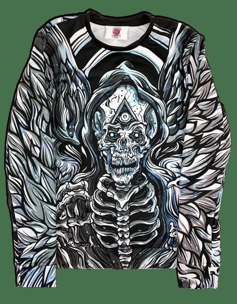 Image of Psychopomp (Sweatshirt)