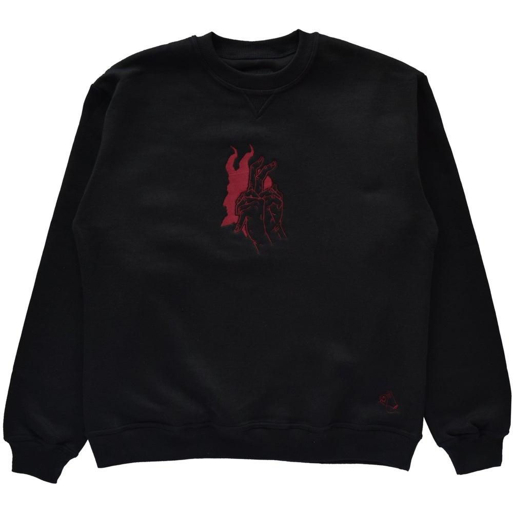 Image of Idle Hands Sweater