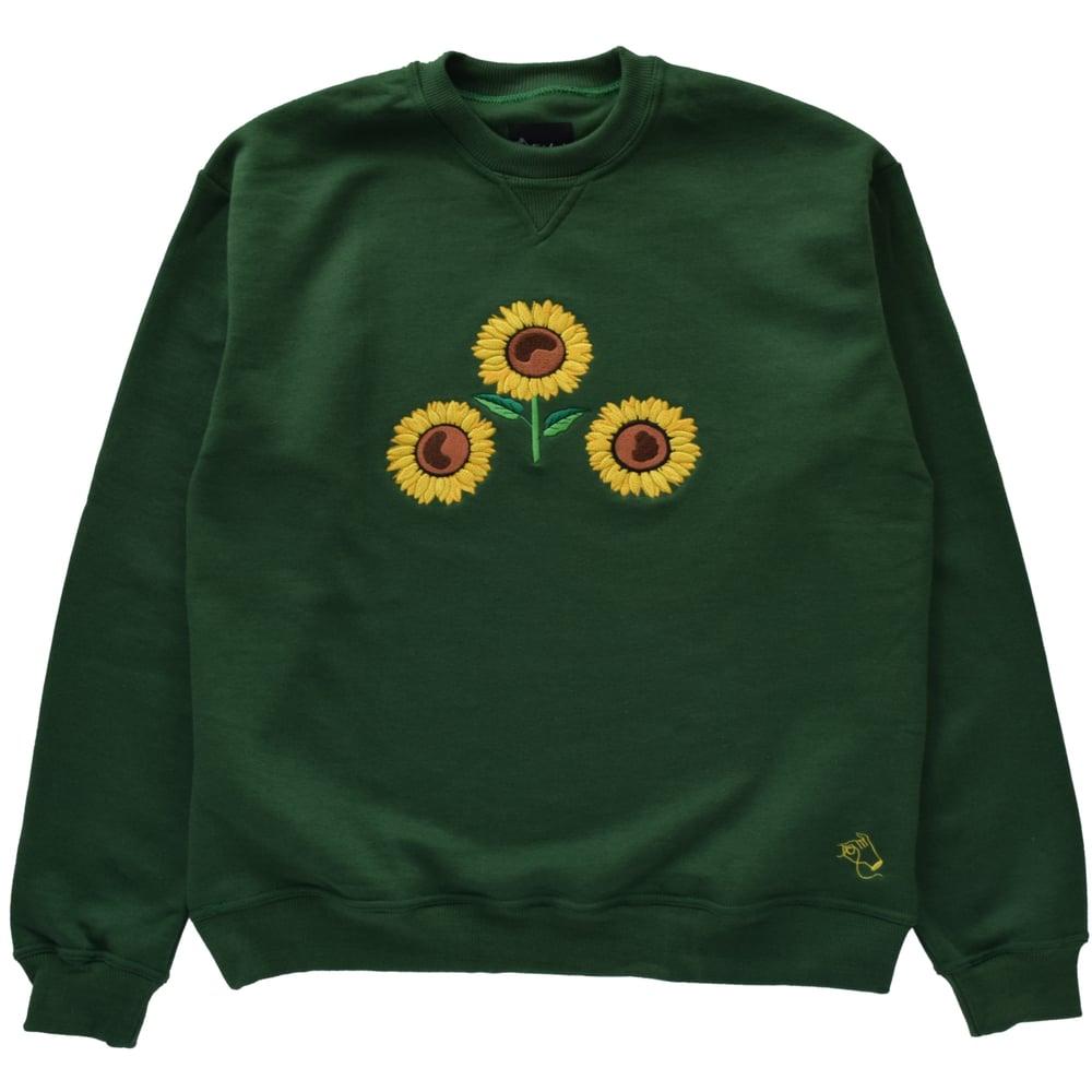 Image of Sunflower Sweater