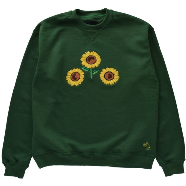 Image of Sunflower Sweater