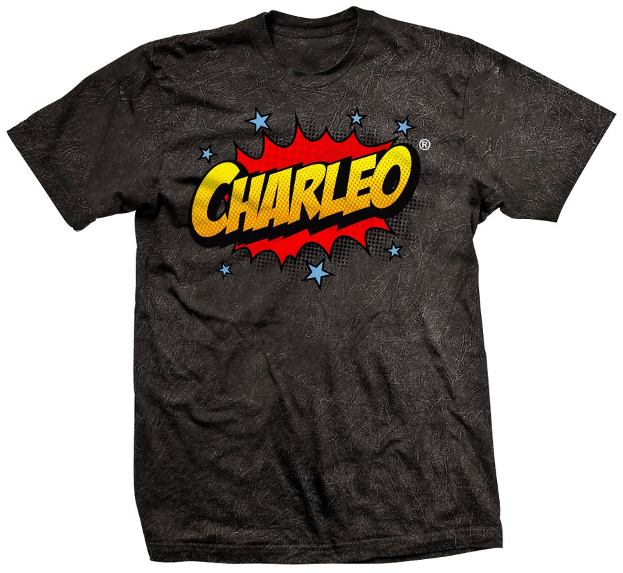 Image of The Charle-YO Tee
