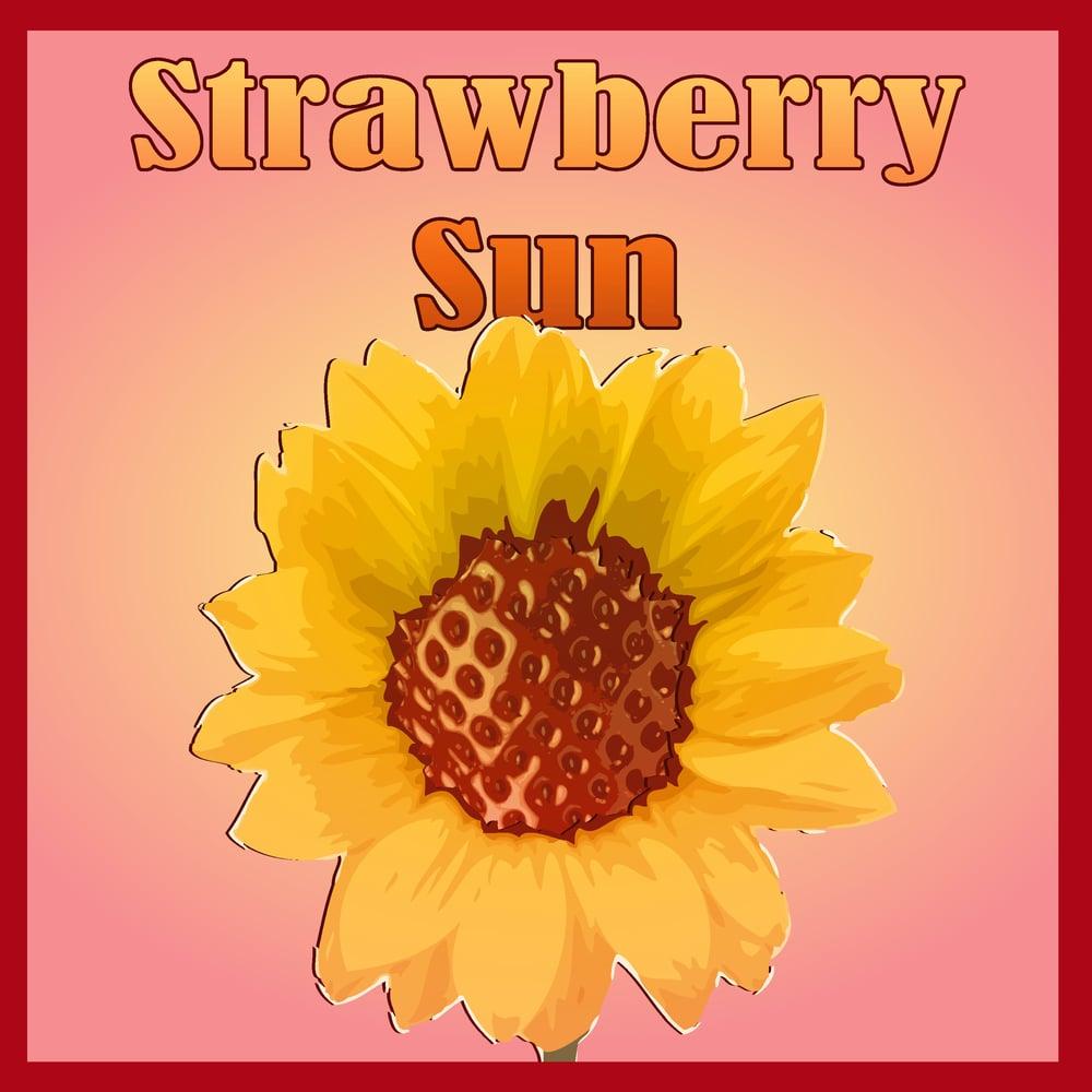 Image of Strawberry Sun