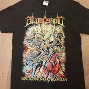 Image of Beckoning Oblivion Shirt