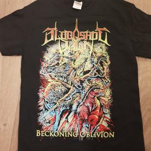 Image of Beckoning Oblivion Shirt