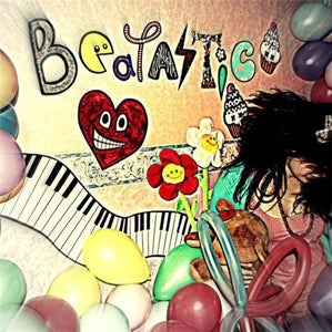 Image of Bedroom-Dancing Anthems CD