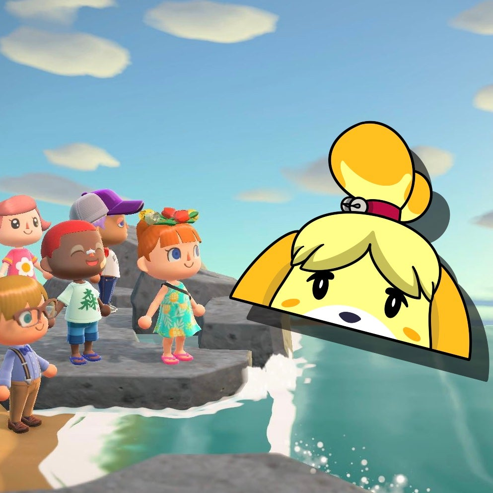 Image of ISABELLE
