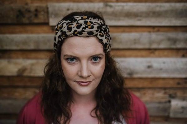 Image of Jaynie Headwrap